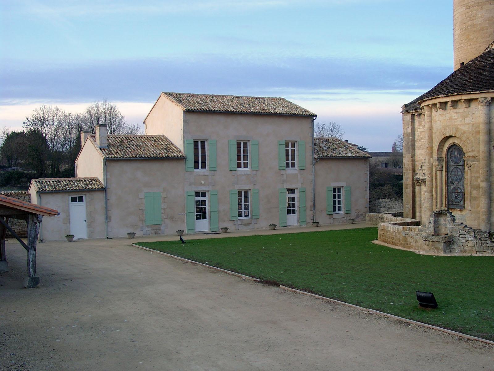 Mairie Verrines-sous-Celles