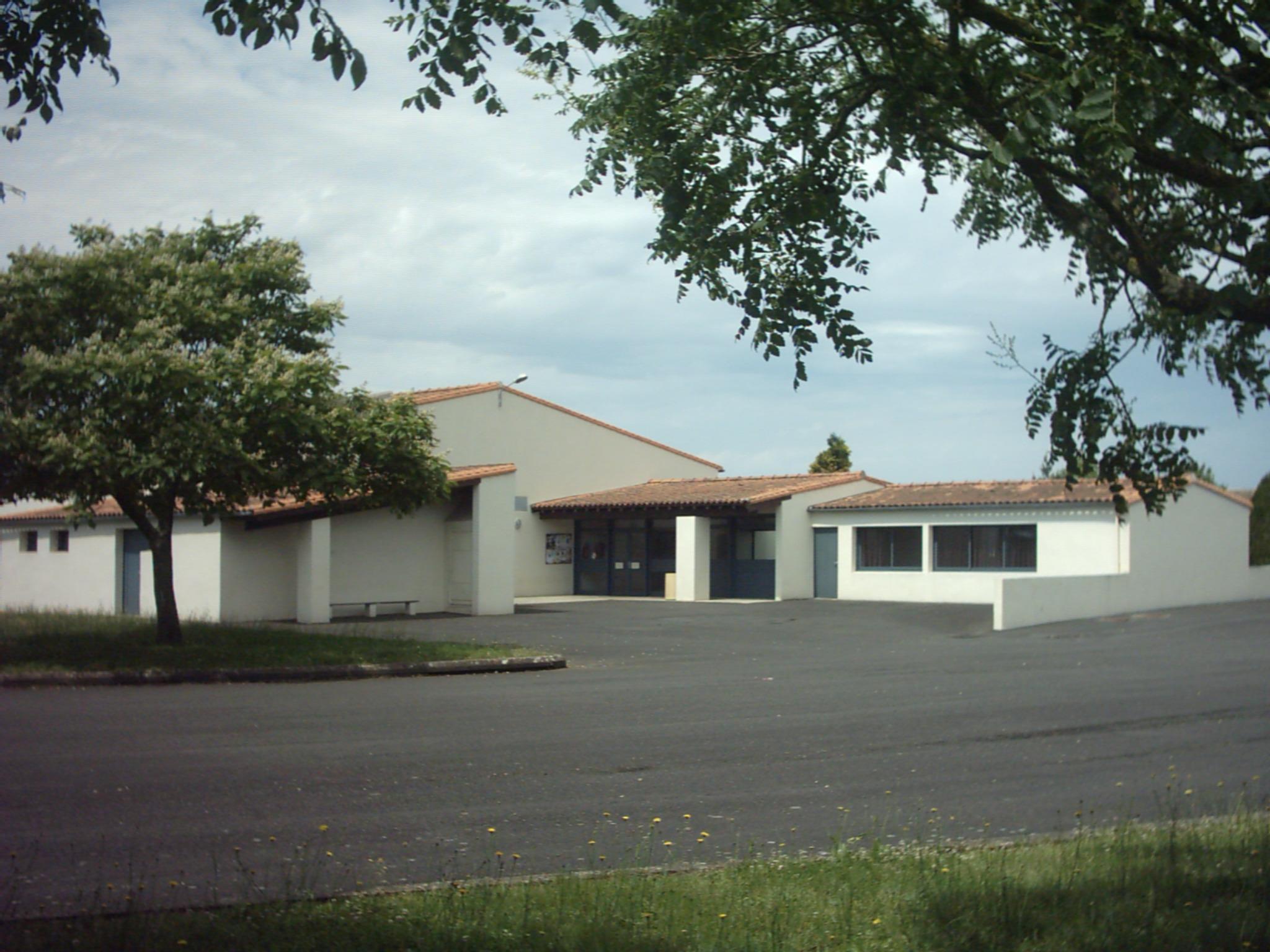 Salle Fêtes Celles-sur-Belle